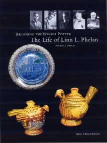 Becoming the Village Potter (Andrew L. Phelan)